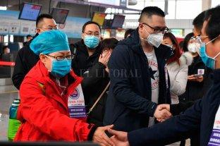Aerolínea británica suspendió sus vuelos directos a China