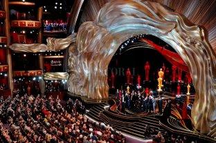 La entrega de los Oscar no tendrán un maestro de ceremonia