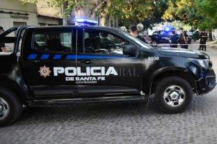 Nuevo crimen en Rosario, el número 22 en lo que va del 2020 - Imagen ilustrativa -