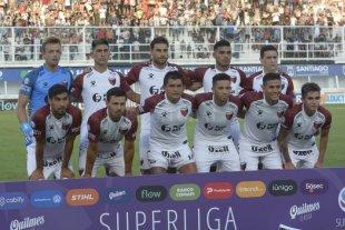 Colón no depende de si mismo para quedar fuera del descenso en la próxima fecha - El once contra Central Córdoba -