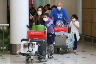 Coronavirus: Paraguay en alerta por un caso sospechoso -  -