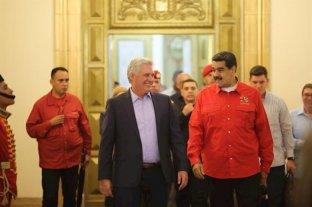 """Washington descarta que Cuba pueda formar parte de la """"solución"""" para Venezuela"""