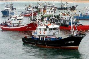 Londres prohibirá el acceso automático de buques pesqueros de la UE tras el Brexit