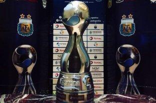 Este jueves se sortea el cuadro principal de la Copa Argentina 2020