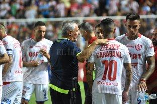 Madelón tendrá todos los jugadores disponibles para visitar a Estudiantes