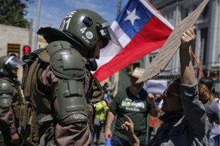 Piñera reiteró su respaldo a los Carabineros y admite errores en el manejo de la crisis