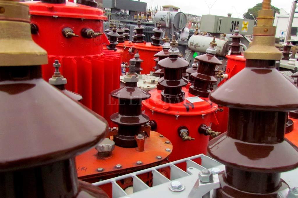 La Empresa Provincial de la Energía se sumó a las distribuidoras que no pagan la energía que compran al mercado mayorista. Crédito: Archivo.