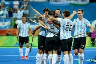 Los Leones se impusieron ante Canadá en el cierre de su gira por Chile