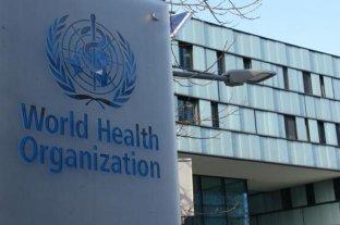 La OMS se volverá a reunir para definir si declara el alerta internacional por coronavirus