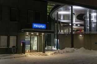 Finlandia confirmó el primer caso en el país de contagio de coronavirus