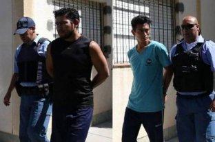 Prisión domiciliaria para los dos hermanos acusados de asesinar a su padre en Neuquén