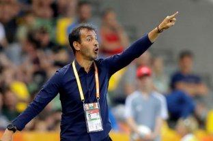 Preolímpico: la selección Sub 23 enfrentará a Venezuela con muchas variantes en el equipo