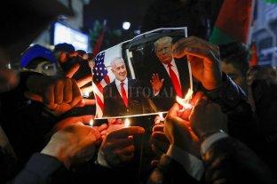 """Erdogan criticó el plan de EE.UU. para """"entregar"""" Jerusalén a Israel"""