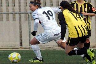 """Daiana Domeniconi, una venadense que """"la rompe"""" en la Liga Española"""