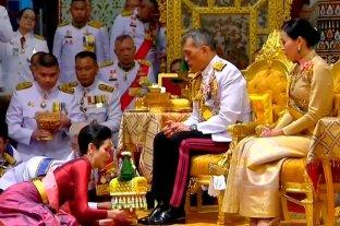 Macabras sospechas sobre la familia real tailandesa
