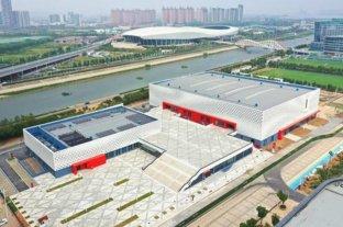 El Mundial de atletismo de pista cubierta de China fue aplazado por el coronavirus