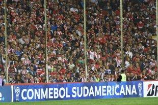 Unión: Todos los detalles para el partido de ida por la Copa Sudamericana