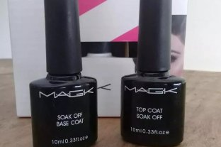 ANMAT prohibió la venta de ciertos productos cosméticos que se venden por internet