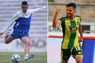 Vélez y Aldosivi dan inicio a la fecha 18