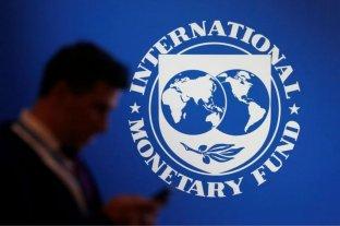 La misión del FMI trabajará en Argentina entre el 12 y el 14 de febrero