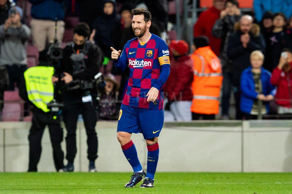 Crédito: @FCBarcelona_es