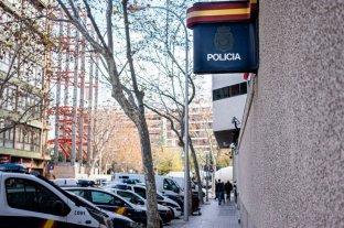 Detuvieron a un argentino en España acusado de abusar de su hija