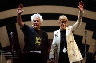 Teresa Parodi y Víctor Heredia brillaron en la quinta noche coscoína
