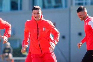Estudiantes confirmó la llegada de Marcos Rojo