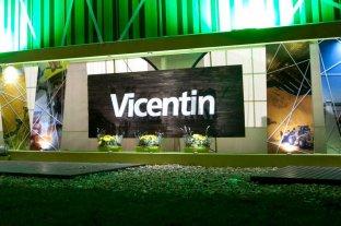 Vicentin seguirá inactiva durante febrero