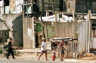 La población en situación de calle en San Pablo aumentó un 60% en los últimos cuatro años