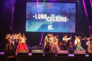 """Este sábado Recreo celebra su Festival """"Luna y Cuerdas"""""""