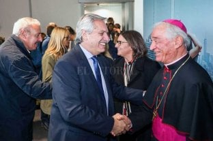 El aborto no estaría en la agenda de la reunión entre Alberto Fernández y el Papa Francisco
