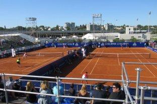 "El ATP de Córdoba será el primer torneo de tenis ""dog friendly"" de América"