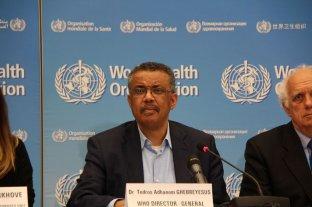 La OMS declaró la emergencia sanitaria internacional por el coronavirus