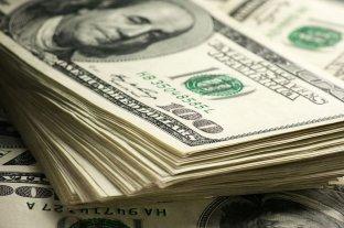 En otra rueda con bajo volumen de negocios el dólar cerró a $ 62,97
