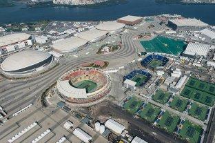 Las instalaciones olímpicas de Río vuelven a funcionar tras orden judicial