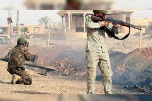 Irak retoma las operaciones conjuntas con la coalición contra el ISIS