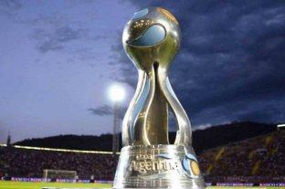 La Copa Argentina podría volver en octubre y finalizar en verano