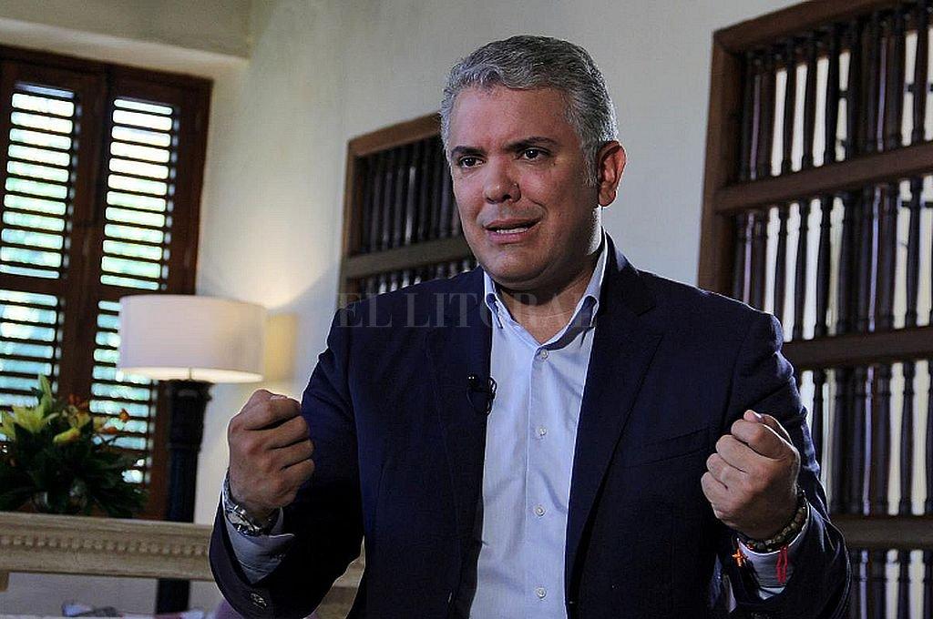 Guaidó prestará ayuda a Colombia para la extradición de Aída Merlano