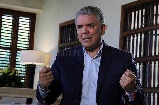 Colombia rechaza propuesta venezolana para reanudar relaciones diplomáticas