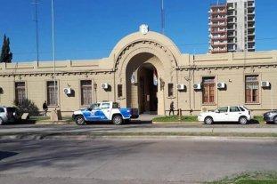 Allanan jefatura policial por presuntas irregularidades del personal superior