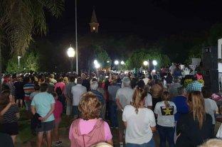 Tercera marcha en Rafaela en pedido de seguridad y justicia