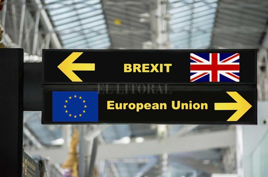 El Reino Unido dejó la Unión Europea — Euforia y llanto