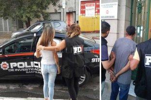 Detuvieron a una pareja sospechosa por el crimen de Villa Hipódromo