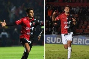 Leguizamón y Sandoval se van de Colón