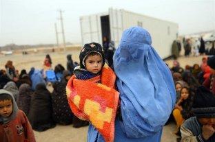 La ONU denuncia la muerte de cuatro niños y que no se cumple la tregua en Libia