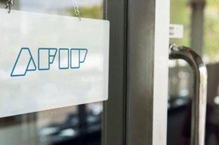 AFIP posterga la presentación de DDJJ de Ganancias de empresas de comercio exterior -  -