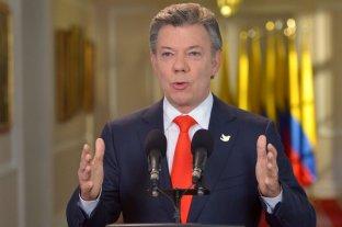 Santos advierte que una intervención militar de EEUU en Venezuela causaría otro Vietnam