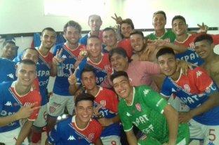 Unión le ganó 2 a 0 a Estudiantes en reserva