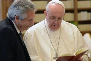 """El Vaticano expresó """"satisfacción"""" por """"las buenas relaciones"""" con la Argentina"""